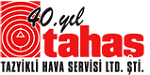 Tahaş Tazyikli